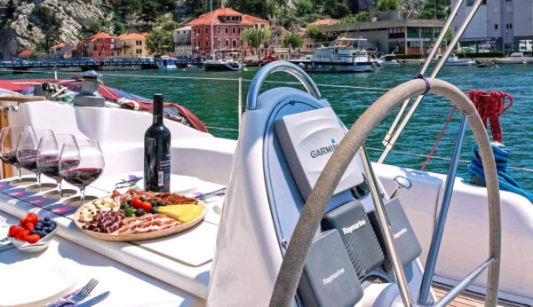 3 day islands tour from split hvar bisevo vis