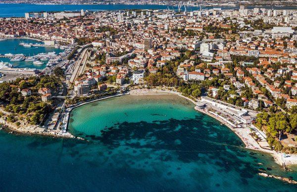 5 places you should visit in Split