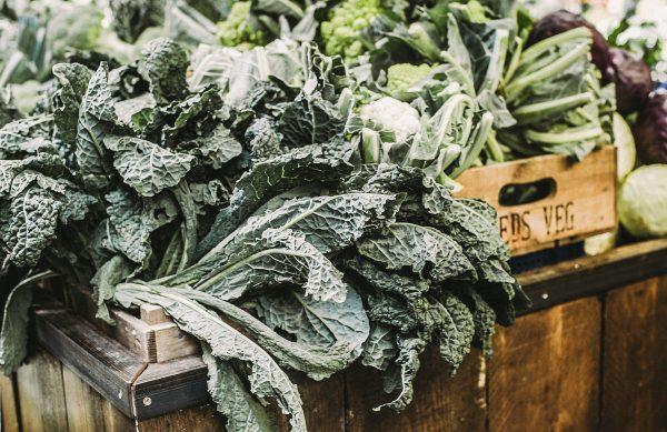 Green market split place to visit